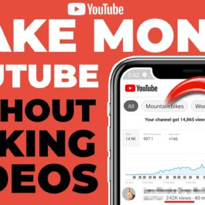 Vidnami Review - Make Money On Youtube Without Making Videos (Vidnami Tutorial)