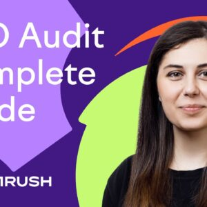 Technical SEO Audit - Find What's Wrong With Your Website and Improve your Rankings