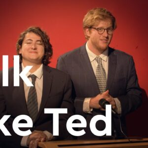How to Master the Art of Public Speaking with 'Talk Like TED' by Carmine Gallo