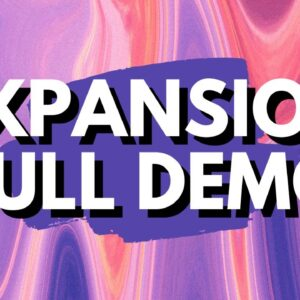 Expansion Full Demo - Start Your Affiliate Business In 3 CLICKS ✅✅✅