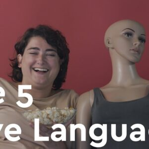 How to Improve Your Relationships With The 5 Love Languages by Gary Chapman - Blinkist