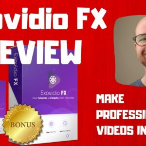 Exovidio FX Review - 🚫WAIT🚫DON'T BUY EXOVIDIOFX WITHOUT MY BONUSES ✅