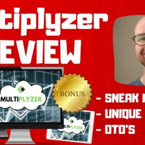 Multiplyzer Review - 🚫WAIT🚫DON'T BUY MULTIPLYZER WITHOUT MY BONUSES ✅