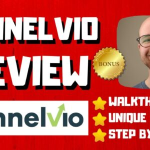 FunnelVio Review - 🚫WAIT🚫DON'T BUY FUNNELVIO WITHOUT MY BONUSES 🔥