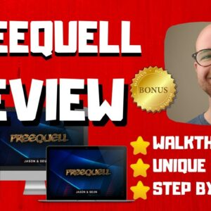 Preequell Review - 🚫WAIT🚫DON'T BUY PREEQUELL WITHOUT MY BONUSES 🔥