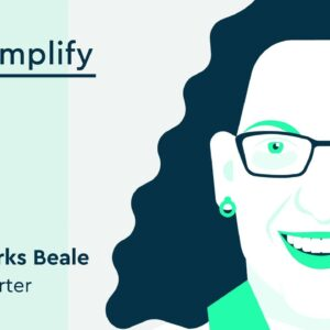 Abby Marks Beale Interview: How to Read Faster | Simplify Podcast