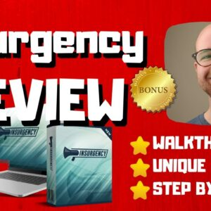 Insurgency Review - 🚫WAIT🚫DON'T BUY INSURGENCY WITHOUT MY BONUSES 🔥