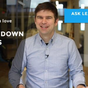 Ask Leadpages® - Why do you like countdown timers so much?