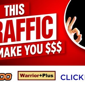 Best Affiliate Marketing Traffic Sources In 2021 | Easy & Quick
