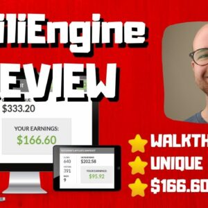 AffiliEngine Review 🚫WAIT🚫DON'T BUY AFFILIENGINE WITHOUT MY BONUSES 🔥