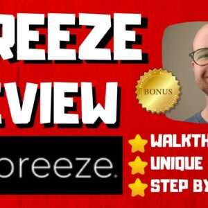 Breeze Review - 🚫WAIT🚫DON'T BUY WITHOUT WATCHING THIS DEMO FIRST🔥