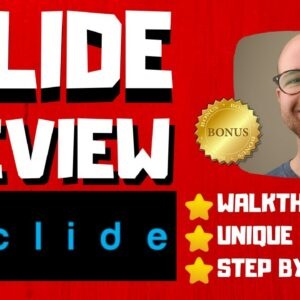Clide Review - 🚫WAIT🚫DON'T BUY WITHOUT WATCHING THIS DEMO FIRST🔥