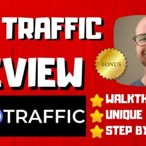 GoTraffic Review - 🚫WAIT🚫DON'T BUY WITHOUT WATCHING THIS DEMO FIRST🔥