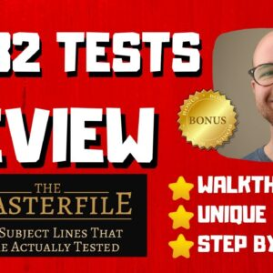 7682 Tests Review - 🚫WAIT🚫DON'T BUY WITHOUT WATCHING THIS DEMO FIRST🔥