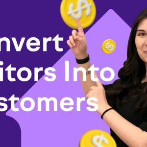 Conversion Rate Optimization - Turn Visitors Into Customers