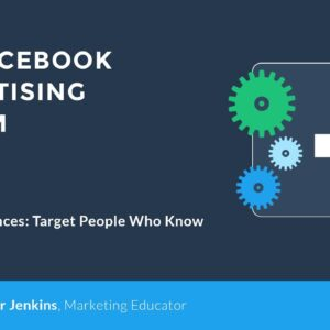Custom Audiences - Facebook Advertising System by LeadPages (4 of 11)