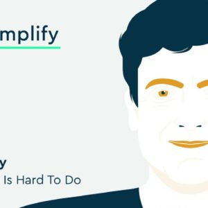 Dan Ariely Interview: How To Save Money | Simplify Podcast