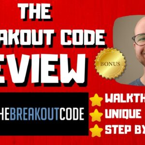 The Breakout Code Review - 🚫WAIT🚫DON'T BUY THE BREAKOUT CODE WITHOUT MY BONUSES 🔥