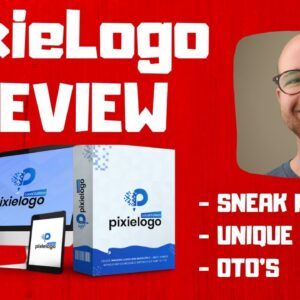 PixieLogo Local Edition Review -  🚫WAIT🚫DON'T BUY PIXIELOGO WITHOUT MY BONUSES ✅