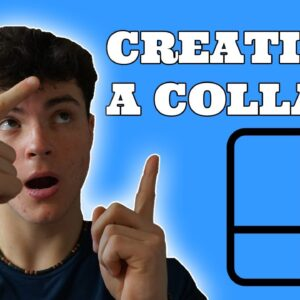 How to create a video collage out of your pictures and videos
