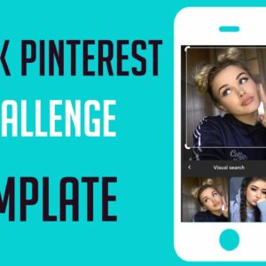 How to do the Pinterest TikTok trend (3 easy steps with template)