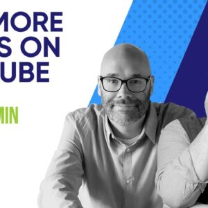 How To Get More Views on Youtube with Nick Nimmin