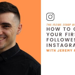 How to Get Your First 50k Followers on Instagram