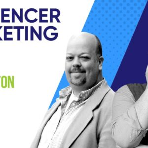 How to grow your business via influencer marketing with Mike Allton