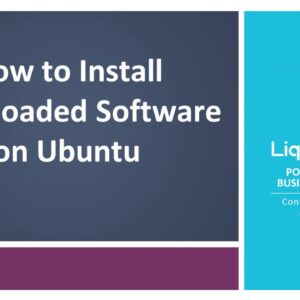 How To Install Software From Source on Ubuntu