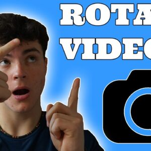 How to rotate a video online (on Windows and Mac)