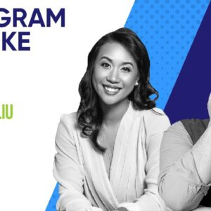 How to use Instagram Live for your business with Stephanie Liu