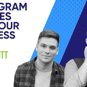 How to use Instagram stories for your business with Ben Leavitt
