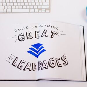 Leadpages®: A Week In The Life Of A Leadster