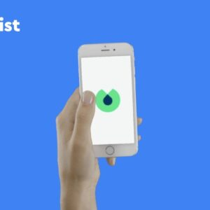Meet the Blinkist app! The world's knowledge in the palm of your hand
