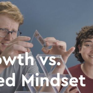 How To Change Your Fixed Mindset To a Growth Mindset—and Why You Should!