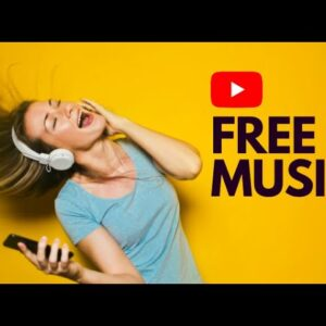 How to find music for videos (the easiest way to find royalty-free music)