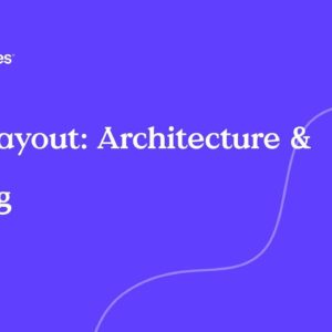 Page Layout: Architecture & Spacing