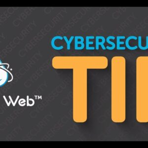 Physical Security - Cybersecurity Tip from Liquid Web