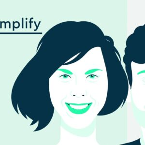 Podcast Trailer: Simplify Season 1