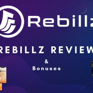 Rebillz Review - Honest Review OF Rebillz - Demo & Bonuses