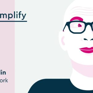 Seth Godin Interview: How to be Remarkable | Simplify Podcast