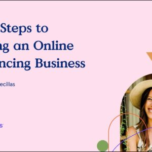 Starting an Online Freelancing Business
