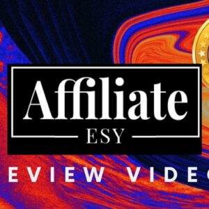 AffiliateESY Review - 🔥 My CUSTOM bonuses will help you 10X your income