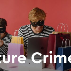 How to Look After Internet Security with Future Crimes from Matt Goodman by Blinkist