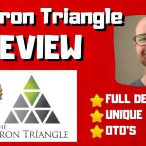 The Iron Triangle Review 🔥$2.5k payday without a list?