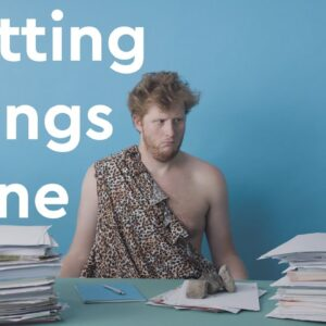 How To Be More Productive with Getting Things Done by David Allen - Blinkist