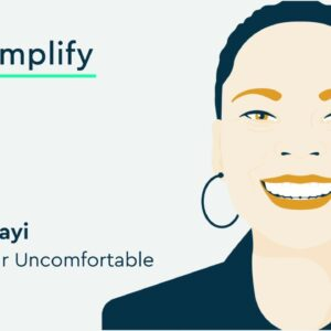 Luvvie Ajayi Interview: How To Speak Uncomfortable Truths | Simplify Podcast
