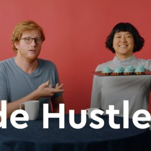 How to Start a Side Hustle with Advice from Chris Guillebeau by Blinkist