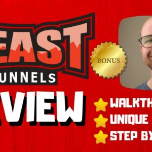 Beast Funnels Review - 🚫WAIT🚫DON'T BUY BEAST FUNNELS WITHOUT MY BONUSES 🔥