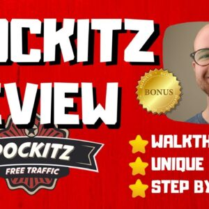 Pockitz Review - 🚫WAIT🚫DON'T BUY WITHOUT WATCHING THIS DEMO FIRST 🔥
